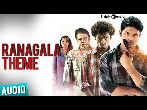 Ranagala Theme Full Song - Moodar Koodam video