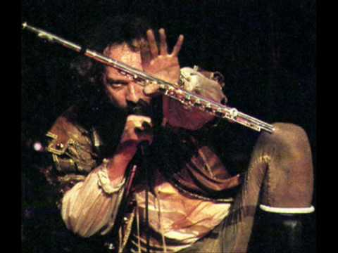 Jethro Tull - Fallen on Hard Times