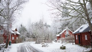 ? MY LITTLE VILLAGE IN THE SWEDISH COUNTRYSIDE