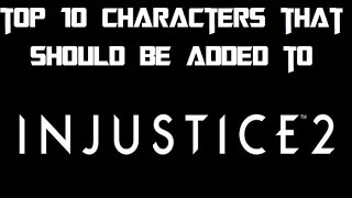 10 Character