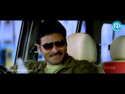 Pappu Movie - Subbaraju, Krishnudu Nice Scene video