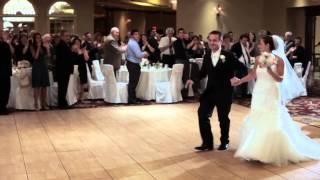 Annoula + Mike Wedding Trailer Film - Springfield Sheraton Wedding Video
