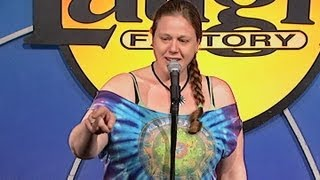 Hailey Boyle - Alaska Vs. LA (Stand Up Comedy)