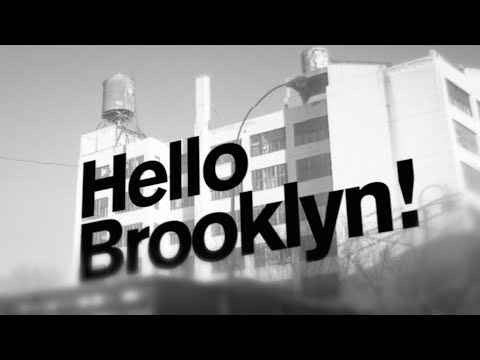 Jay-Z - Hello Brooklyn (Marvin Gaye sample)