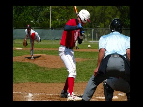 Patriots Trip To The National Homeschool Baseball Tournament