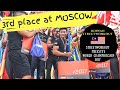 IKHWAN 3TH PLACE SWFWC2017 MOSCOW mp3