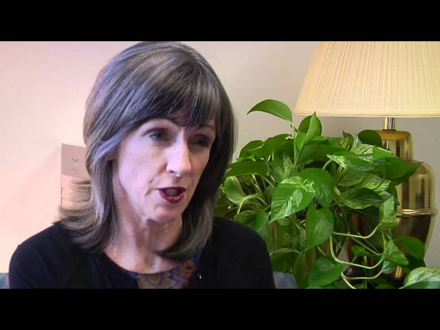 Organic Connections: Carol Browner