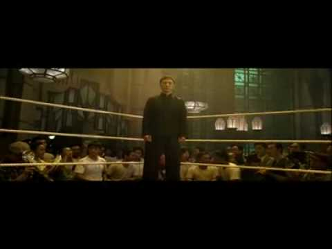 Ip Man 2 Trailer (2010) - Donnie Yen Sammo Hung (ENG SUB)