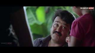 Beautiful - Drishyam Malayalam Movie Official Trailer HD | Mohanlal, Jeethu Joseph