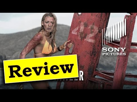 The Shallows Full Movie Review - Blake Lively, Jaume Collet-Serra