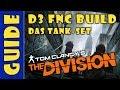 The Division Guide - D3 fnc Bulid - Classified Set - Deutsch - Lathan German MP3