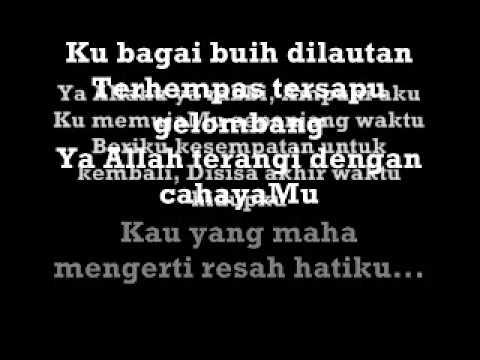 download lagu Hijau Daun - Mohon RidhoMu Ya Allah Religi 2015  '' gratis
