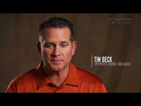 Longhorn Extra: New Coaches Feature [January 13, 2017]