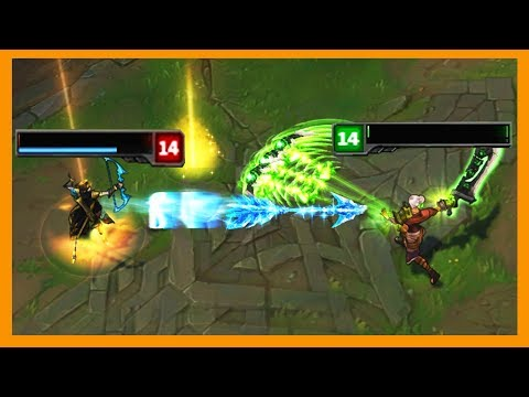 Perfect PRO Flash Tricks - League of Legends