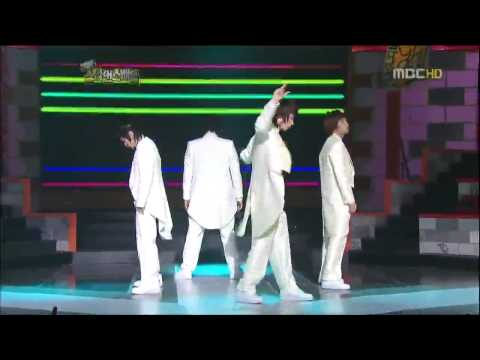 Ss501 Vs Super Junior Dance Battle Sexy Vs Disco X264 video