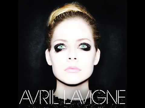 Avril Lavigne - AVRIL LAVIGNE (Full Album)
