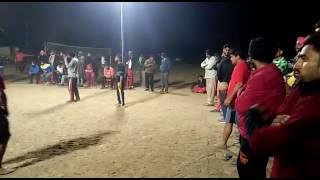 gopa vs satta volleyball shooting
