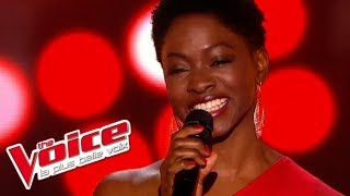 Conchita Wurst – Rise Like a Phoenix | Azania Noah | The Voice France 2015 | Blind Audition