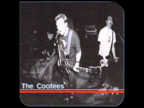 Cootees - No Cure For The Cootees