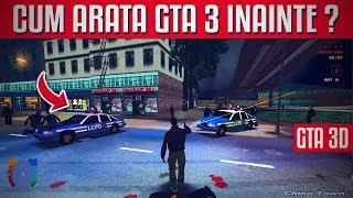CUM ARATA DE FAPT GTA 3 INAINTE DE LANSARE!!? 😱😱😱