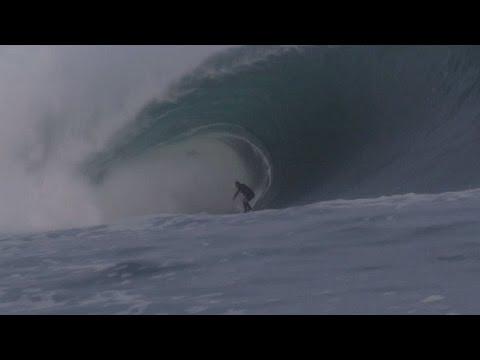 Big Wave Awards : ne fallait-il pas nominer Sancho ?