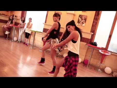 Chris Brown - Love More Ft Nicki Minaj || Choreography By Burcu Gidenoglu video