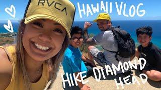 Hawaii Family Vlog | Spring Break 2019