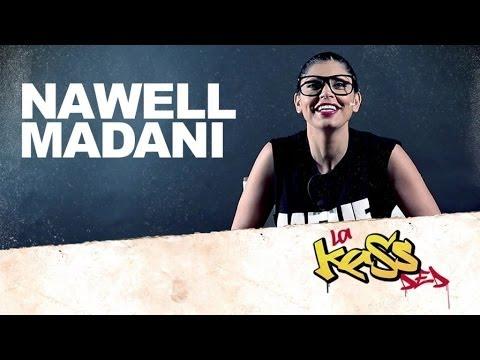 Nawell Madani – La KassDED (avec Tunisiano, Redouanne Harjane, Fred Musa, Vitaa…)