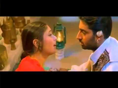 Mere Humsafar  Refugee  Abhishek Bachchan  Kareena Kapoor  Hindi...