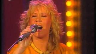 Agnetha Fältskog - Wrap Your Arms Around Me - (HQ 1983)
