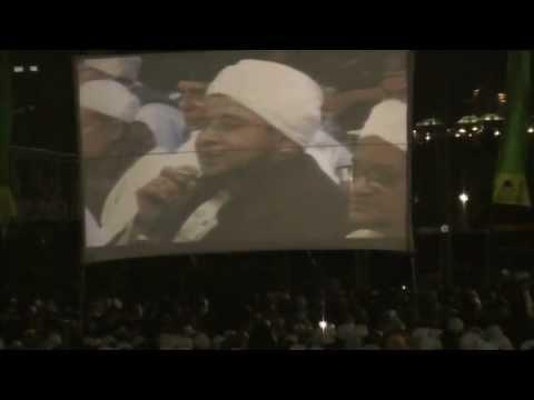 Majelis Rasulullah SAW: Peringatan Isra Mi'raj (5 Juni 2013)