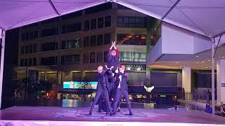 MadG CHAMPION Setiawalk Kpop Dance Cover 2017