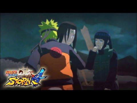 Download  Naruto Shippuden Ultimate Ninja Storm 4 - Neji Death ENGLISH DUB Story Mode Gratis, download lagu terbaru
