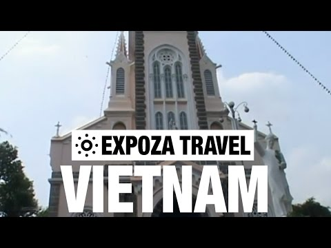 Vietnam Vacation Travel Video Guide • Great Destinations