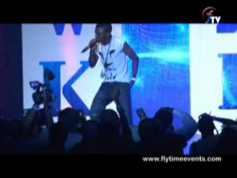 Wizkid Album Launch video
