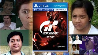 TUTORIYAL NIKUNG BY NIKUNG MAN - Gran Turismo Sport PS4