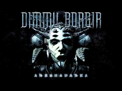 Dimmu Borgir - A Jew Traced Through Coal
