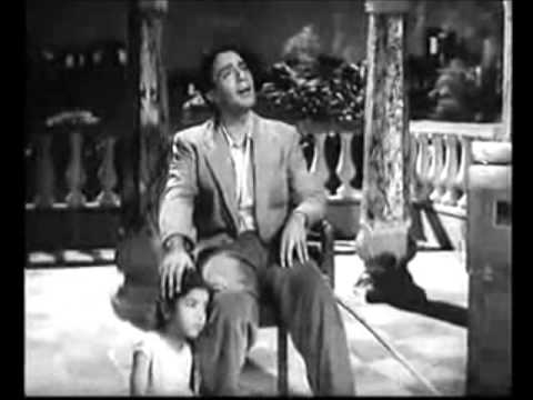 Full Bhajan Tu pyar ka sagar hai old Hindi movie Seema lyrics...