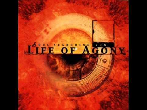 Life Of Agony - Tangerine