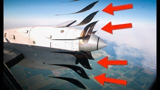 Simulating Rolling Shutter (Behind the Scenes) - Smarter Every Day