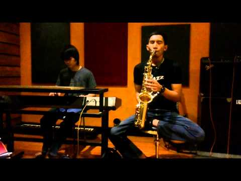 Chrisye - Untukku Saxophone Cover video