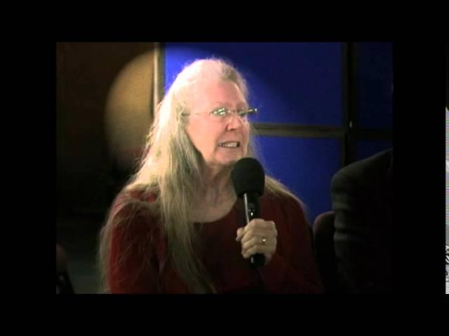Judy Bradley Testimony