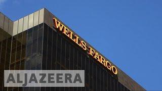 US bank Wells Fargo admits to bogus accounts scandal