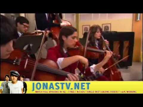 JONAS - NEW PREMIERE - Episode 21 Part 3 of 4