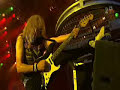 Iron Maiden - The Number Of The Beast (Live at Ullevi)