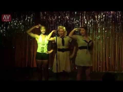 "Bugle Boy of Company ""B"" - burlesque revue"