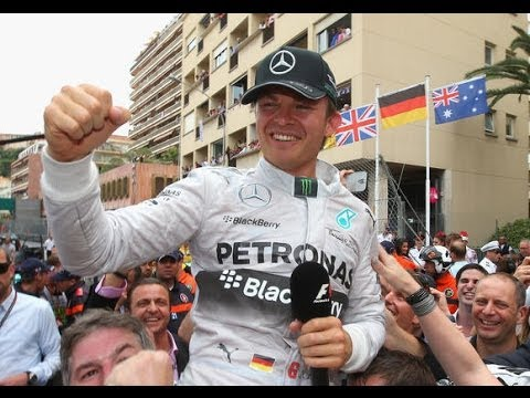 Mercedes' Nico Rosberg Wins Monaco Grand Prix to Regain Championship Lead