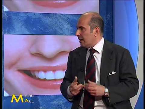 Malattia Parodontale (Piorrea) – Dott. Maurizio Morra Greco