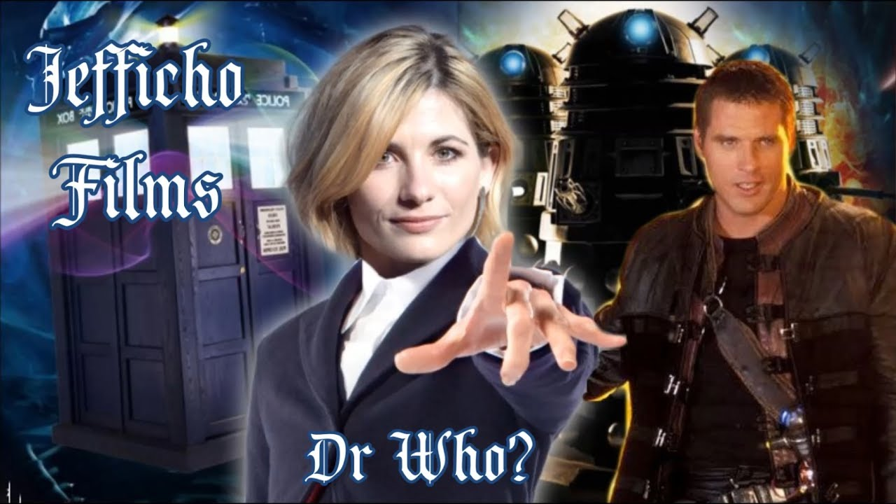 New doctor who movie