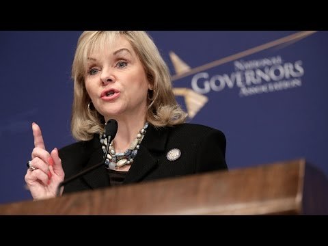 Oklahoma Governor Vetoes The Bill That Would've Made Abortion A Felony